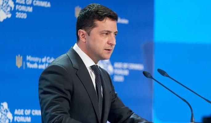 Зеленский отказался от выгодного для Украины предложения Путина – депутат Рады Кузьмин