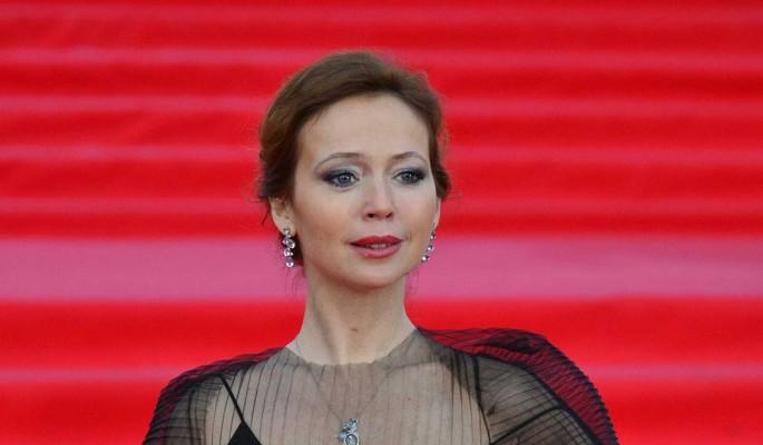 Актриса Захарова поделилась интимными секретами: Очень обидно