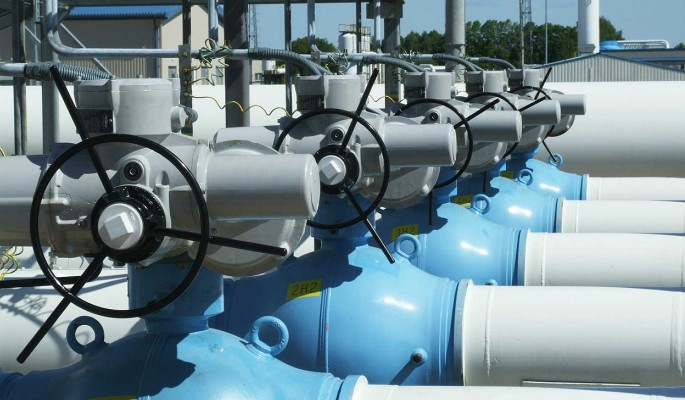 Экономист Александр Фролов объяснил скачки цен на газ