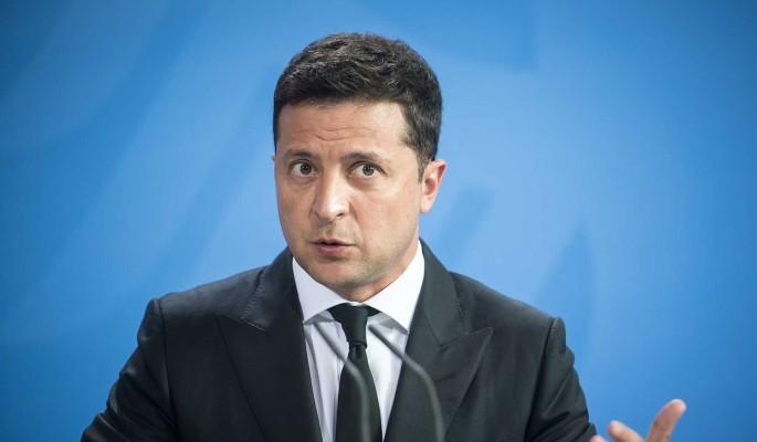 Эксперт Панина: Зеленский ведет Украину к энергетическому коллапсу