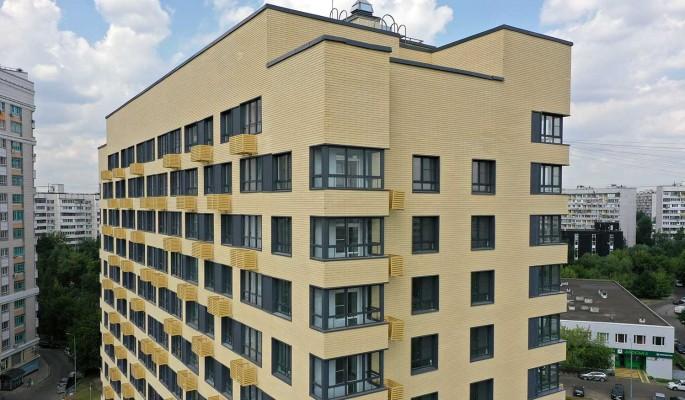 По программе реновации с начала 2021 года расселили более 30 домов