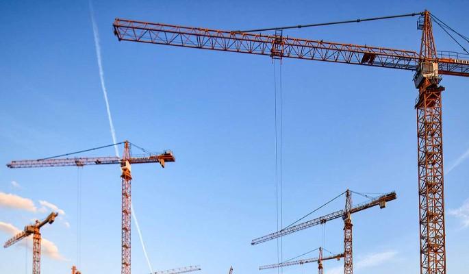 """Два участка бывшей промзоны """"Верхние Котлы"""" ждет комплексное развитие"""