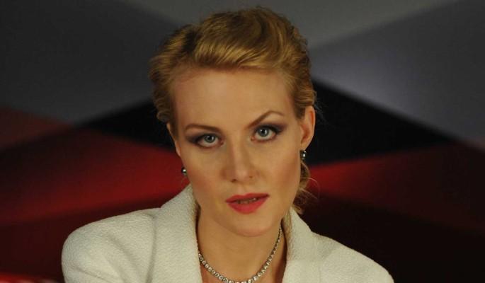Переключилась на мужчин: пригубившая шампанского Литвинова сделала интимное признание