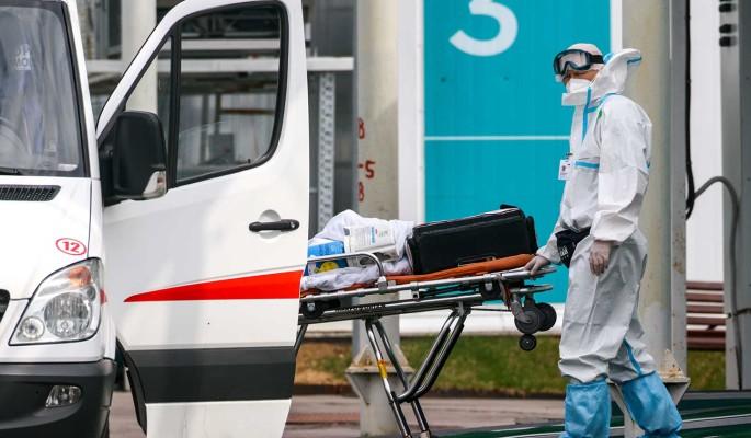 Не поможет даже глобальный локдаун: главврач инфекционной больницы Кононенко о четвертой волне COVID-19