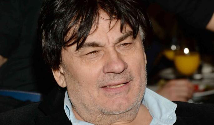 Александр Серов в реанимации: артисту помогают дышать