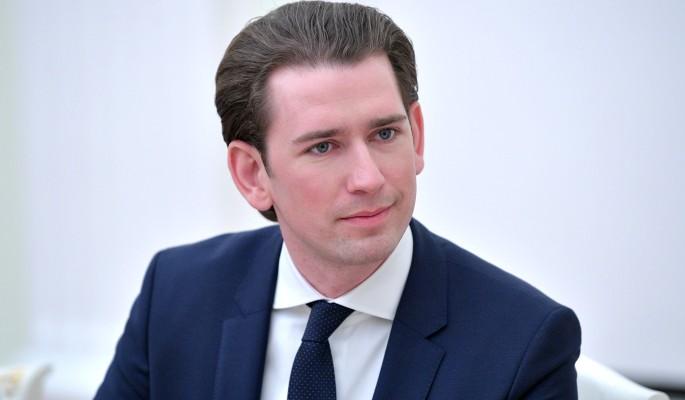 Политическую карьеру канцлера Австрии Курца похоронили: Ушел навсегда