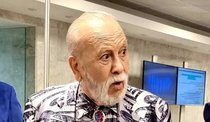 Ведро спермы: 89-летний Киркоров раскрыл секрет мужского долголетия