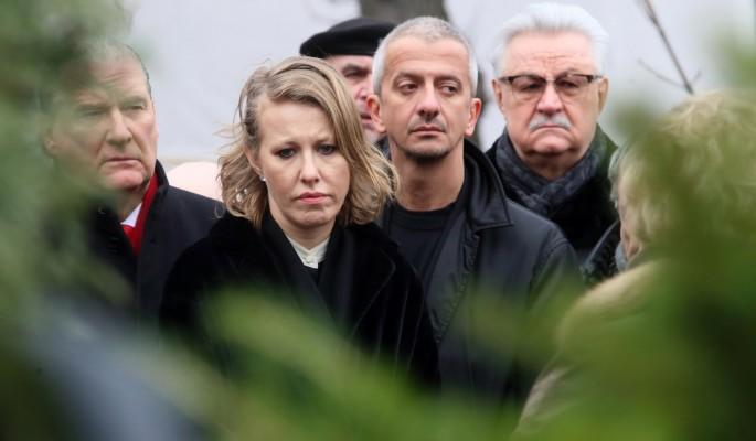 """""""Статья 264"""": стала известна судьба Собчак после смертельной аварии"""