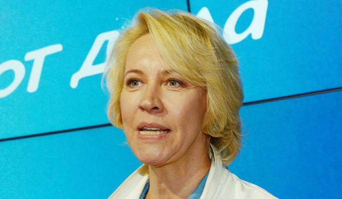 Тяжелобольная Лазарева откровенно о состоянии: Не отпускает вторую неделю