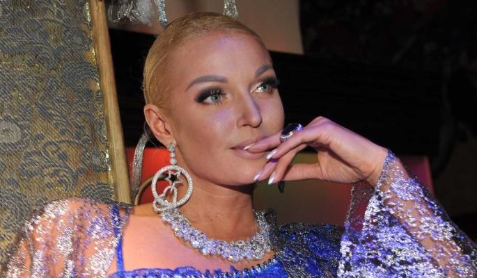 Волочкова обвинила руководство Большого театра в смерти актера