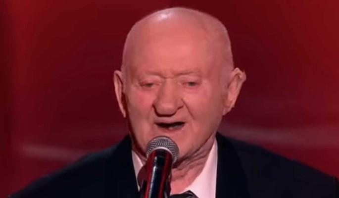 """""""Хотите и меня доконать?"""": 97-летний победитель шоу """"Голос 60+"""" пожаловался на отсутствие жилья"""