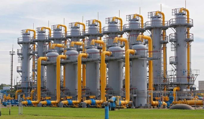 Эксперт Гривач: дефицит газа грозит Европе во второй половине отопительного сезона