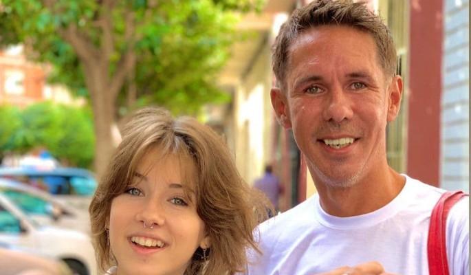 """""""Депрессивное состояние"""": почему дочь Панина ставновится копией отца"""
