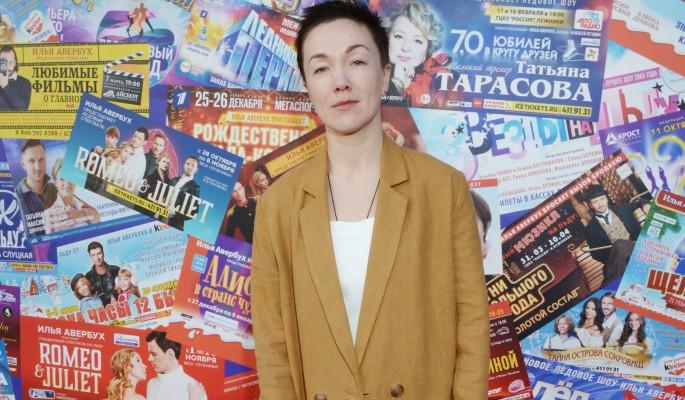 Горячая штучка: Дарья Мороз предстала в кожаном лифчике