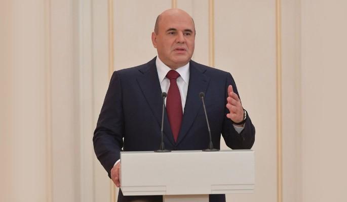 Премьер Мишустин о санкциях США: Ставить препоны мы не собираемся