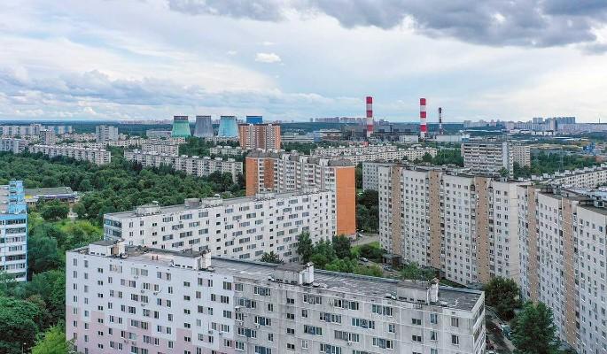 В районе Бирюлево Западное создадут 13 тысяч новых рабочих мест