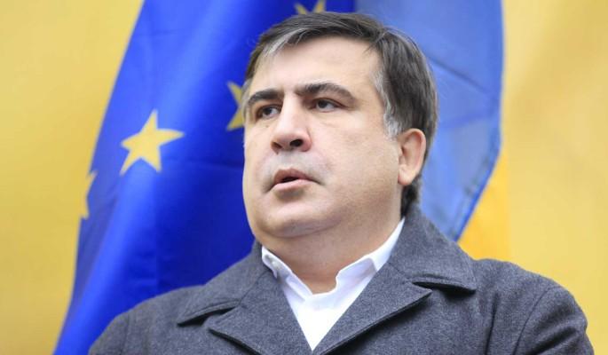 В МИДе сообщили о способе возвращения Саакашвили на Украину