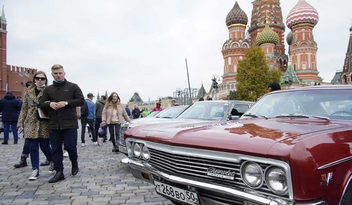 Куда сходить в Москве: афиша с 12 по 20 октября