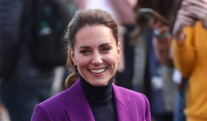 Миддлтон внезапно наплевала на традиции королевской семьи