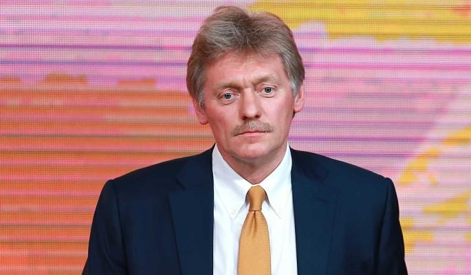 Крым не должен быть темой для обсуждения между Украиной и ЕС – Кремль