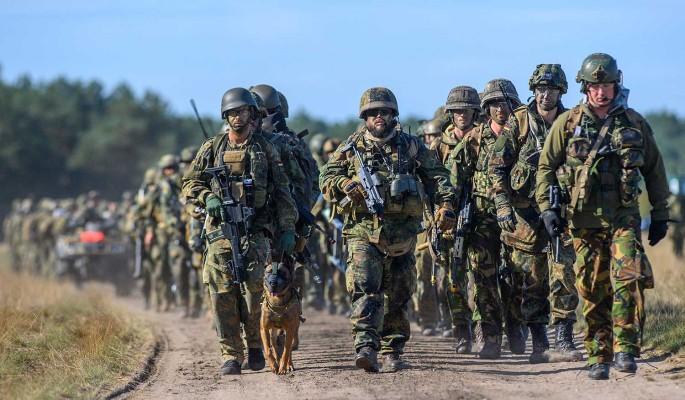 Россия и Белоруссия отреагируют на военную миссию ЕС на Украине – политолог Сыч