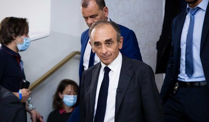 Вероятный будущий президент Франции призывает к сближению своей страны и России