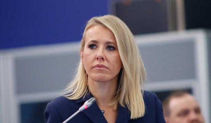 Наказание свыше: Широкова заявила о заранее запланированной смертельной аварии с участием Собчак