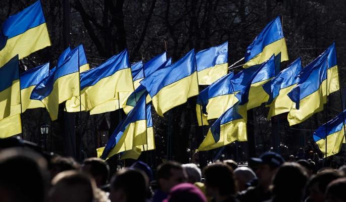 Европейцы выступили против объединения с Украиной