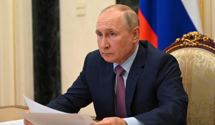 Конституция позволяет: Путин ответил на вопрос об участии в новых президентских выборах