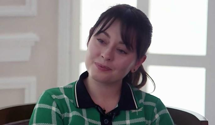 """Последствия ковида"": звезда Comedy Woman лишилась волос из-за болезни"