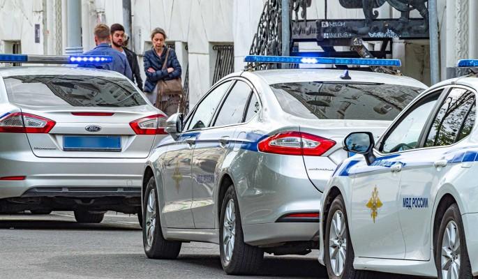 "На звезду ""Улиц разбитых фонарей"" напали в центре Москвы"
