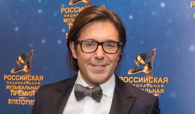 Похож на Петросяна: изменившийся Малахов шокировал россиян
