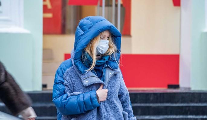 В Кремле озвучили условие перехода к жестким мерам в борьбе с коронавирусом