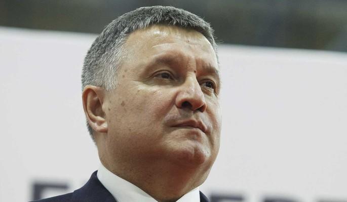 Экс-глава МВД Украины призвал разработать военный сценарий освобождения Крыма