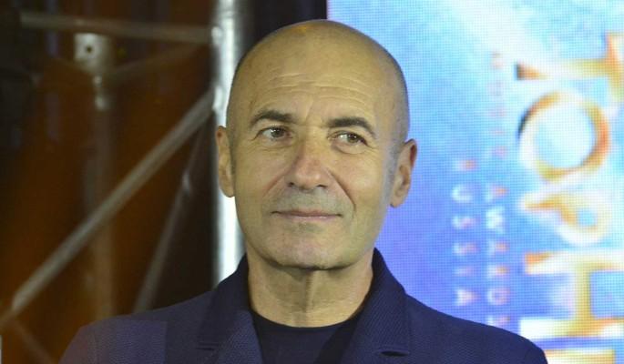 Игорь Крутой закрутил роман с продавщицей