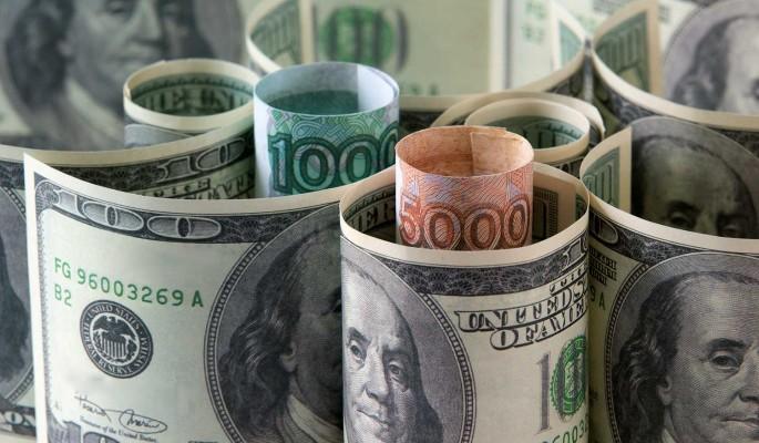 Впервые с лета 2020-го: курс доллара опустился ниже 71 рубля