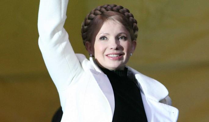 Юлия Тимошенко предупредила об энергетическом кризисе на Украине