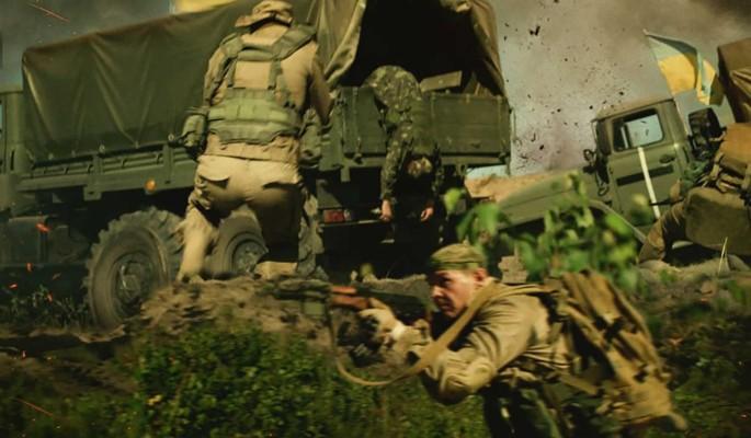 На Украине в черный список внесли создателей и актеров российского фильма «Солнцепек»