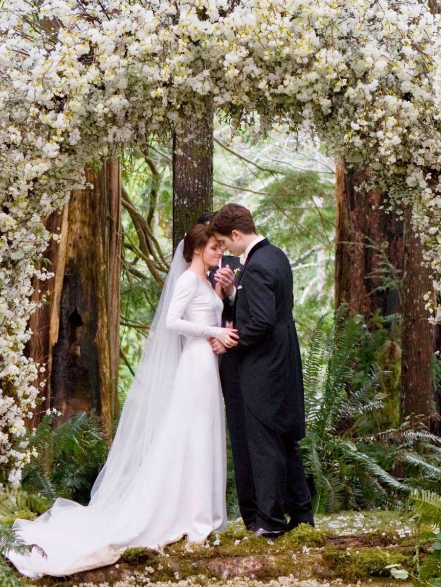 этом вопросе свадьба сумерек картинки то