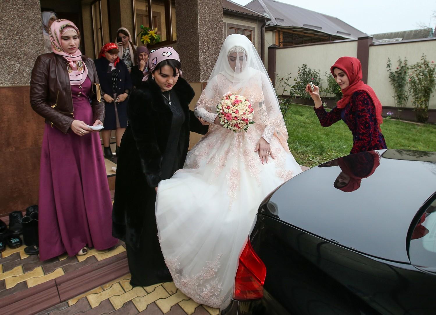Фото со свадьбы комментарии