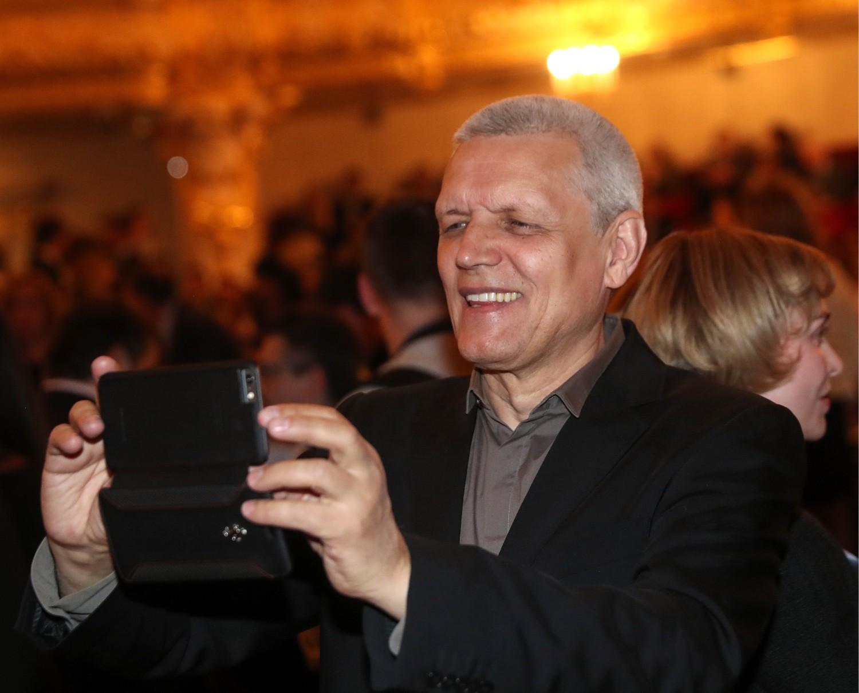 Голая Ляйсан Утяшева