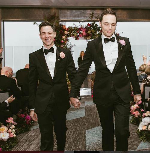 Тайландский гей