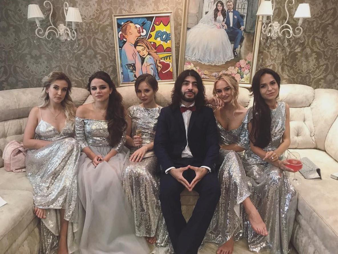 Почему малахова не пригласили на свадьбу никиты преснякова
