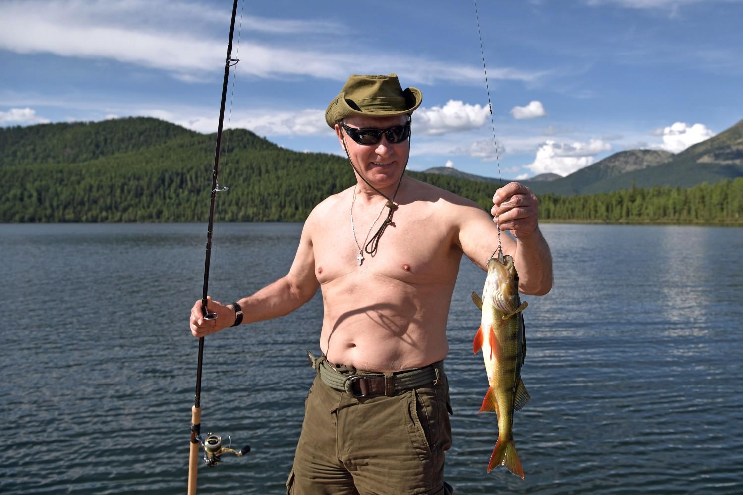 Рыбалка в подмосковье сиськи