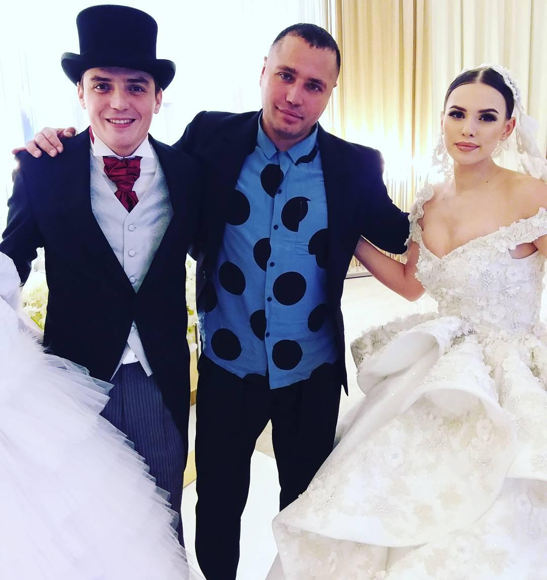 Смертельный исход на свадьбе фото