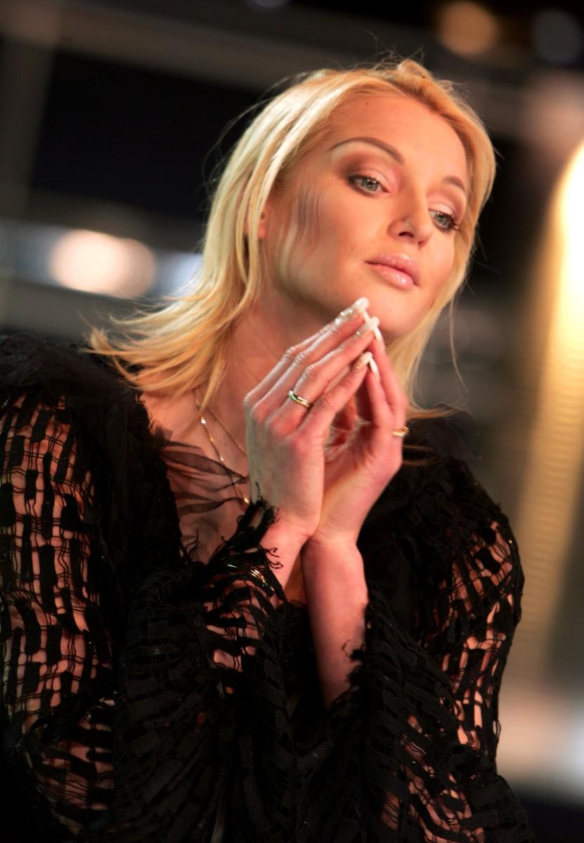 Волочкова согласится на секс за миллион или нет, подборка русских телеведущих фото голых