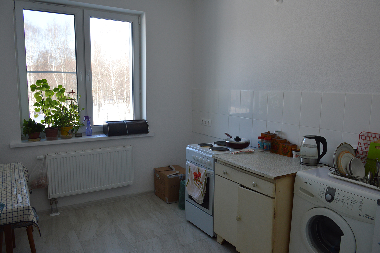 Новые квартиры для переселенцев в москве фото