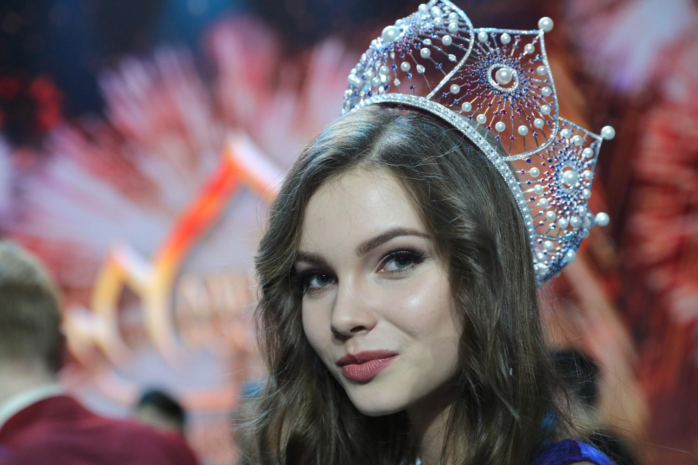 Сами красиви девушки в россия