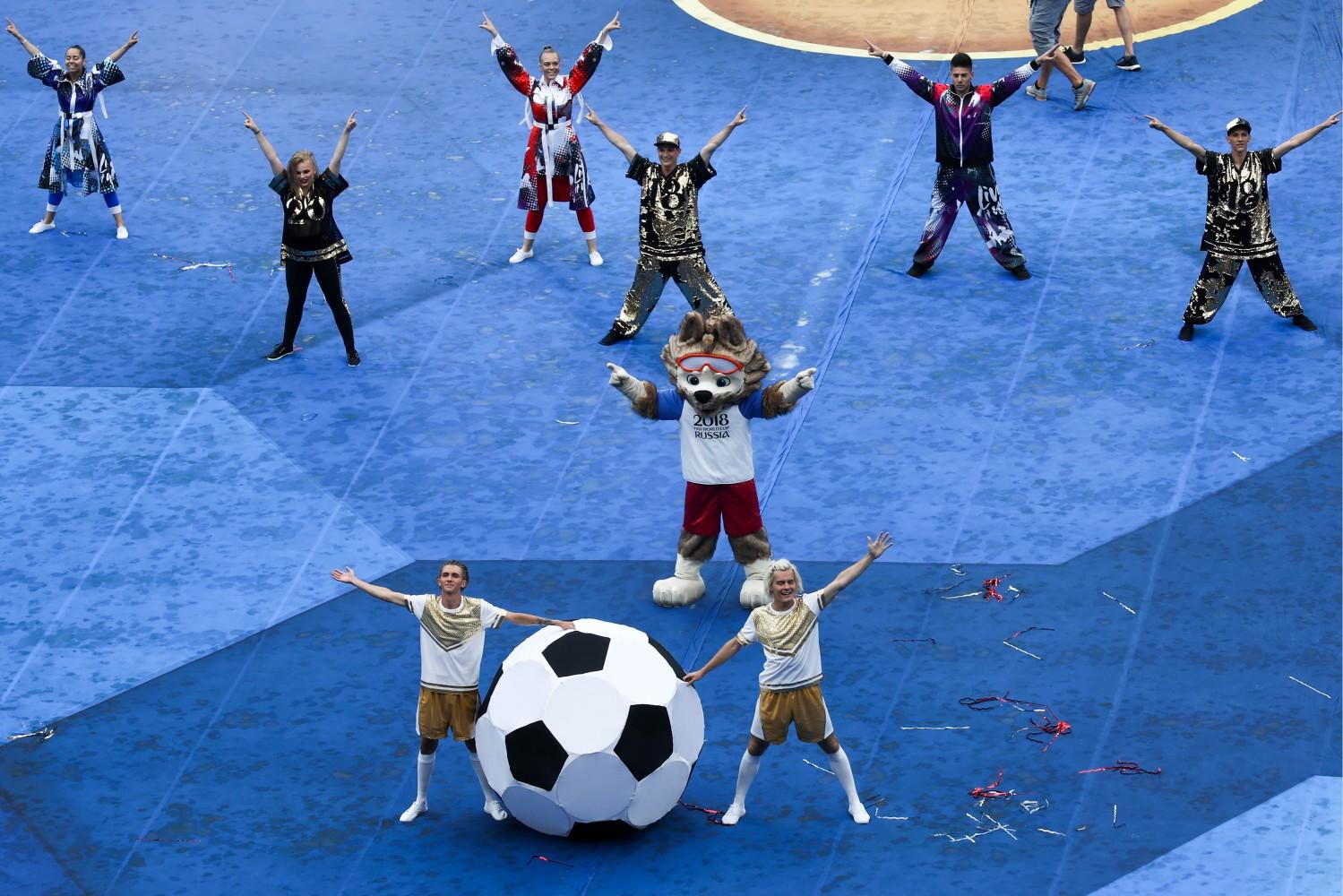 Чемпионат Мира по футболу 2018 - Страница 24 121001