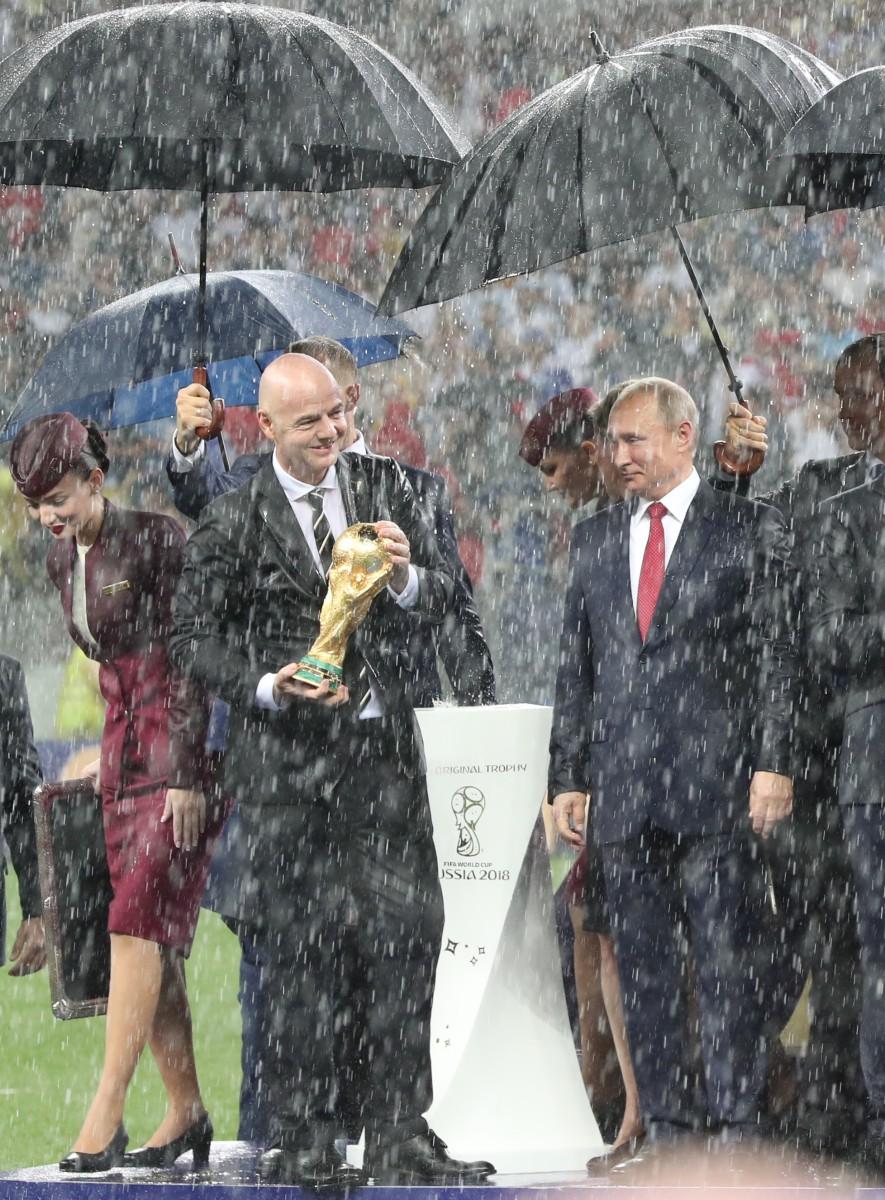 Чемпионат Мира по футболу 2018 - Страница 24 121008